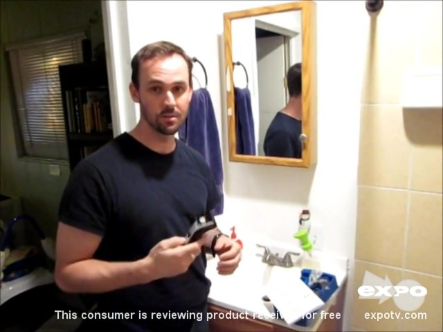 Philips Norelco QT4014/42 Beard & Stubble Trimmer review | drugstore.com - image 5 from the video