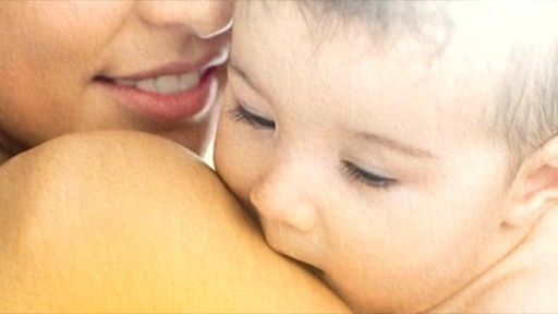 Weleda Baby Skin Care - image 2 from the video