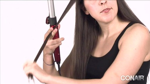 Infiniti Pro by Conair product   drugstore.com - image 3 from the video