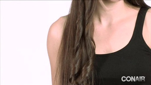 Infiniti Pro by Conair product   drugstore.com - image 6 from the video