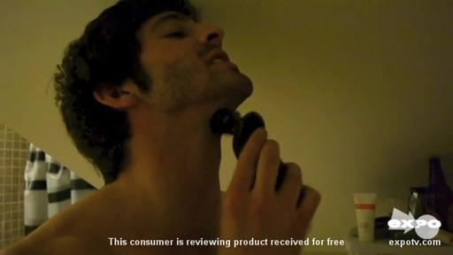 Philips Norelco Click & Style 3-in-1: Shave, Style & Groom review | drugstore.com - image 9 from the video