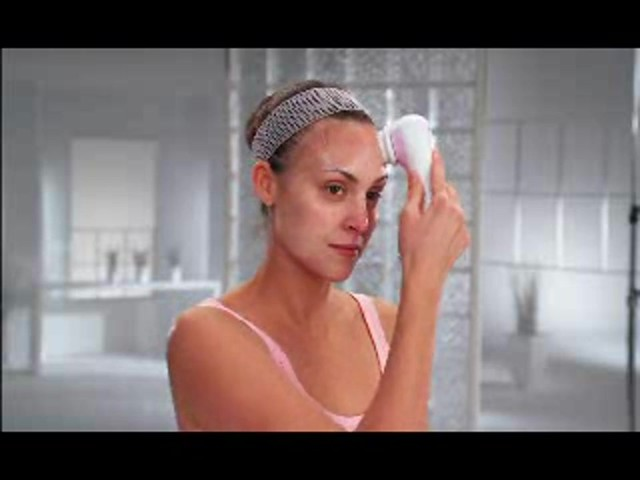 Conair True Glow Sonic Facial Skincare System product | drugstore.com - image 6 from the video