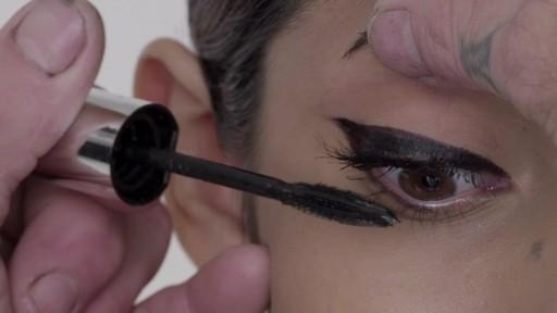 L'Oreal Paris Voluminous Voluminous Butterfly Washable Mascara | drugstore.com - image 10 from the video