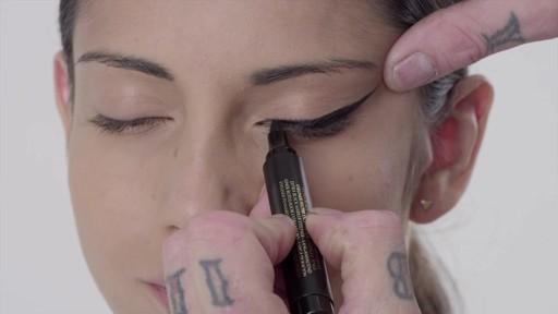 L'Oreal Paris Voluminous Voluminous Butterfly Washable Mascara | drugstore.com - image 5 from the video