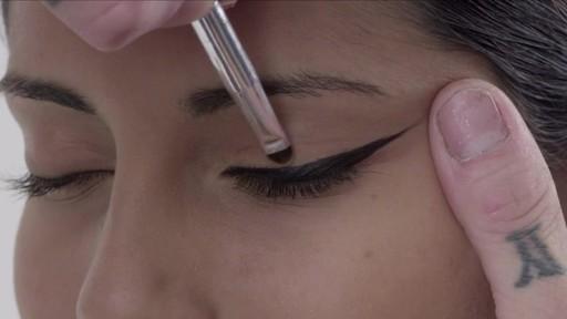 L'Oreal Paris Voluminous Voluminous Butterfly Washable Mascara | drugstore.com - image 6 from the video