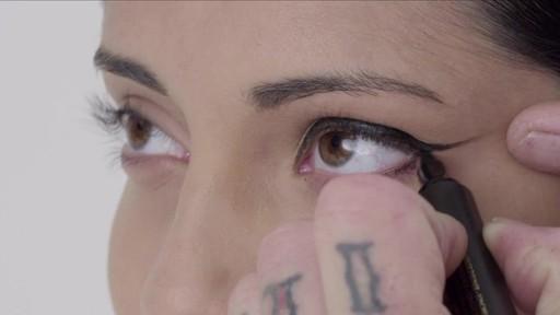 L'Oreal Paris Voluminous Voluminous Butterfly Washable Mascara | drugstore.com - image 7 from the video