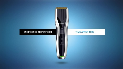 Philips Norelco Hairclipper 7100 Model HC7452/41 | drugstore.com - image 1 from the video