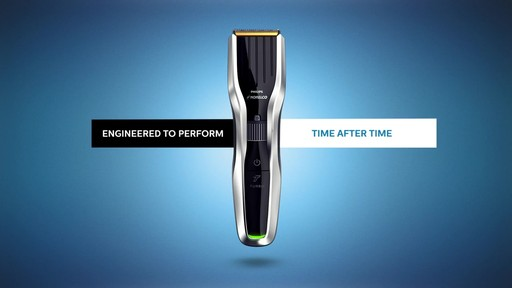 Philips Norelco Hairclipper 7100 Model HC7452/41 | drugstore.com - image 10 from the video