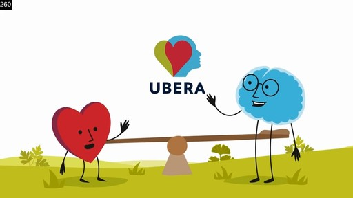 Ubera Heart & Brain Health, Capsules | drugstore.com - image 4 from the video