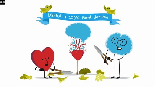Ubera Heart & Brain Health, Capsules | drugstore.com - image 6 from the video