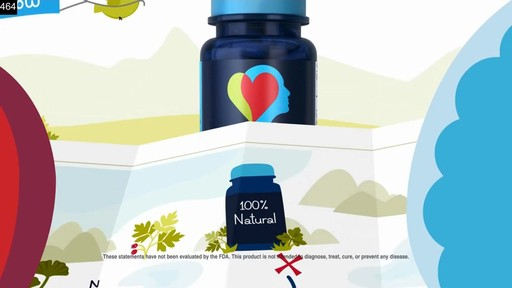 Ubera Heart & Brain Health, Capsules | drugstore.com - image 7 from the video