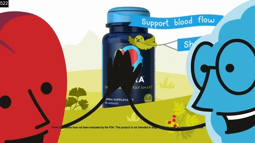 Ubera Heart & Brain Health, Capsules | drugstore.com - image 8 from the video