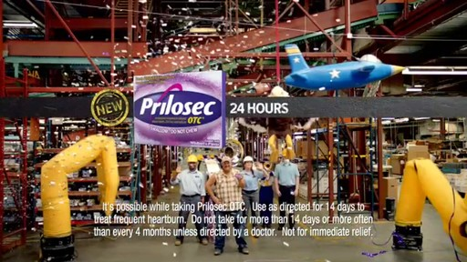 Prilosec OTC Wildberry product | drugstore.com - image 9 from the video