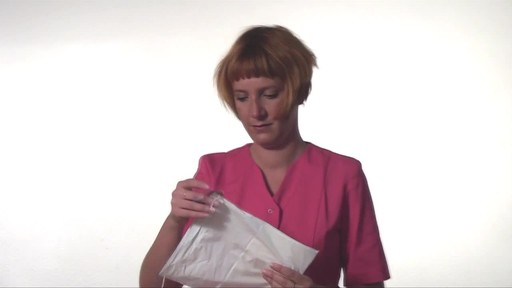 CLEANIS CareBag Vomit Bag with Super Absorbent Pad product | drugstore.com - image 3 from the video