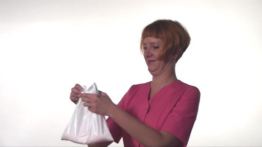 CLEANIS CareBag Vomit Bag with Super Absorbent Pad product | drugstore.com - image 7 from the video
