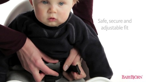 BABYBJORN High Chair product | drugstore.com - image 5 from the video