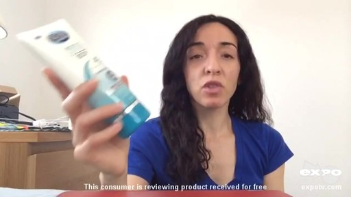 Ocean Potion Suncare Protect & Renew Body Anti-Aging Sunscreen Lotion, SPF 45 review | drugstore.com - image 6 from the video