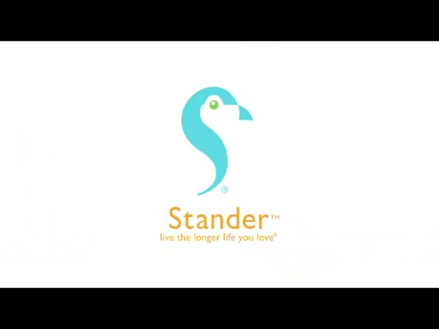 Stander Cane Right Handed product | drugstore.com - image 10 from the video
