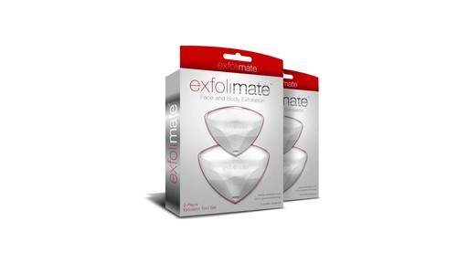 Exfolimate Face and Body Exfoliation Tool Set product | drugstore.com - image 6 from the video