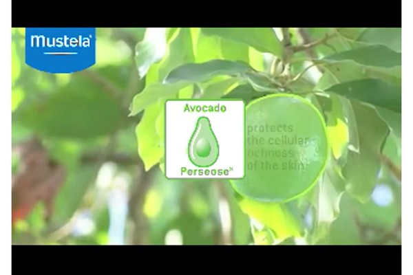 Mustela Hydra-Bebe Lotion product | drugstore.com - image 8 from the video