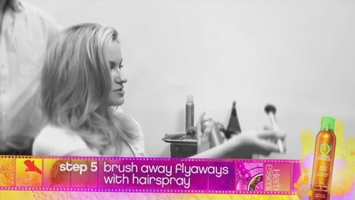 Herbal Essences Body Envy Volumizing  - image 9 from the video