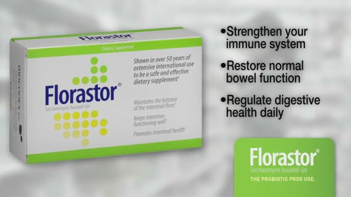 Florastor Probiotic - image 1 from the video