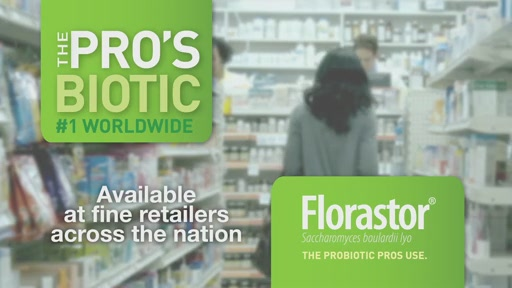 Florastor Probiotic - image 10 from the video