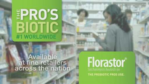 Florastor Probiotic - image 2 from the video