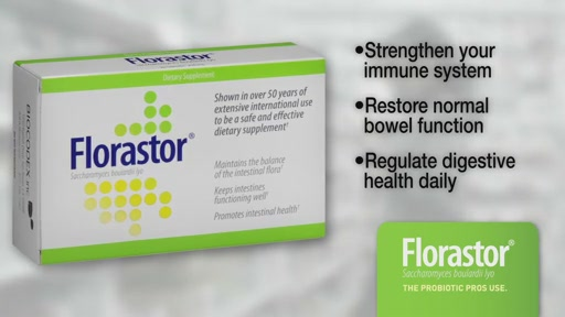 Florastor Probiotic - image 7 from the video