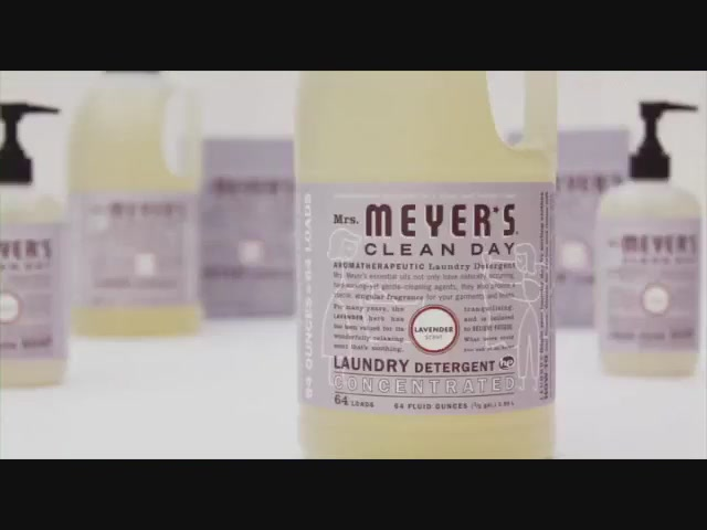 Mrs. Meyer's Clean Day - image 3 from the video