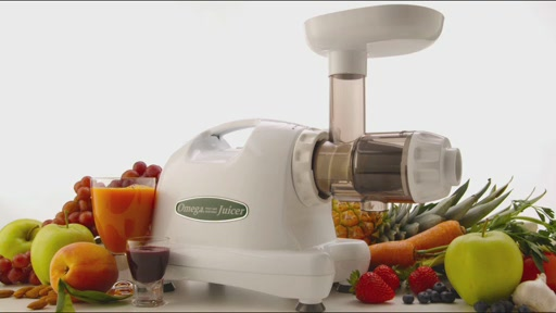 Omega Juicers - image 8 from the video