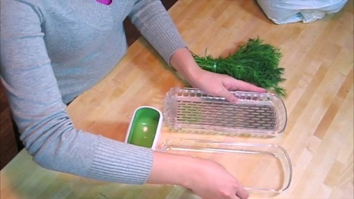 Prepara Herb Savor - image 2 from the video