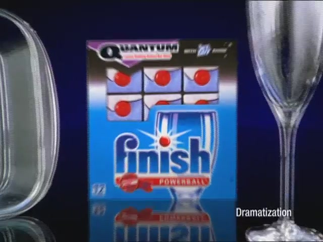 Finish Powerball Tabs with Jet Dry Shine - image 9 from the video