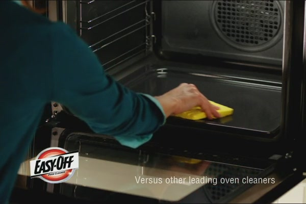 Easy Off Oven Cleaner Image 7 From The Video