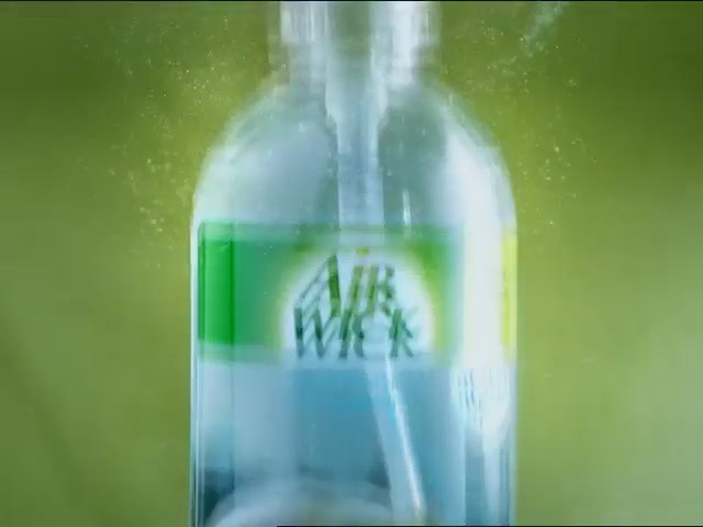 Air Wick Aqua Mist Air Freshener Spray - image 6 from the video