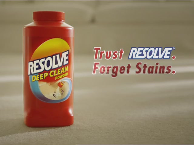 Resolve Deep Clean Powder Large Area Carpet Cleaner - image 9 from the video