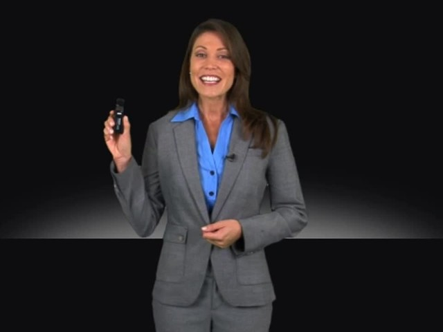 BACtrack S30 Breathalyzer - image 2 from the video