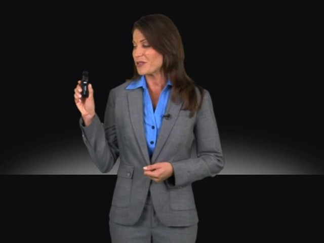 BACtrack S30 Breathalyzer - image 3 from the video