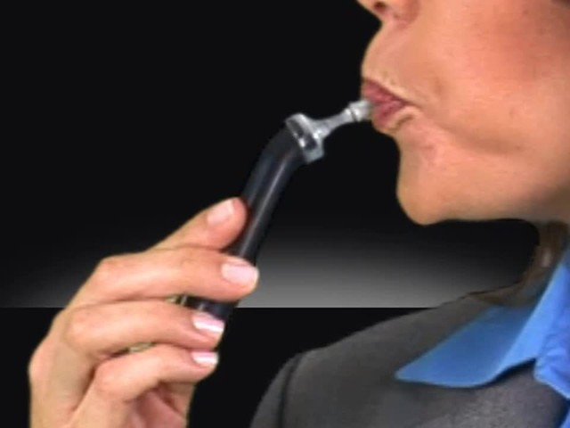 BACtrack S30 Breathalyzer - image 5 from the video