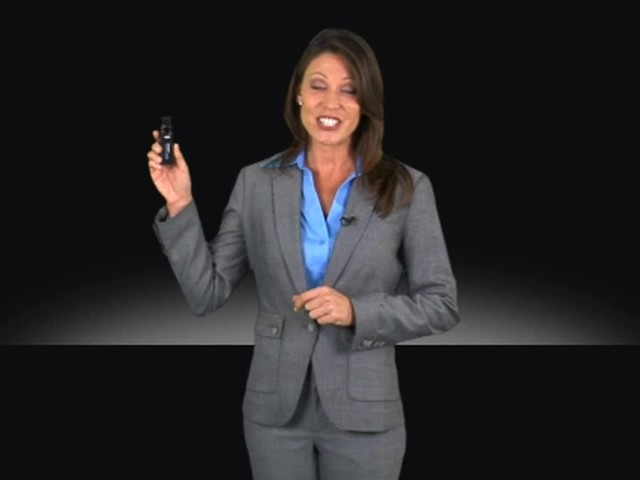 BACtrack S30 Breathalyzer - image 7 from the video