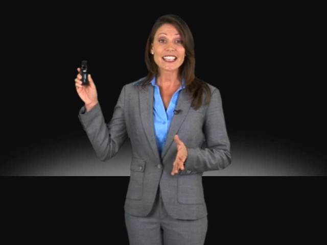 BACtrack S30 Breathalyzer - image 8 from the video