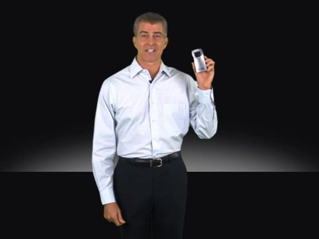 BACtrack S50 Breathalyzer - image 1 from the video