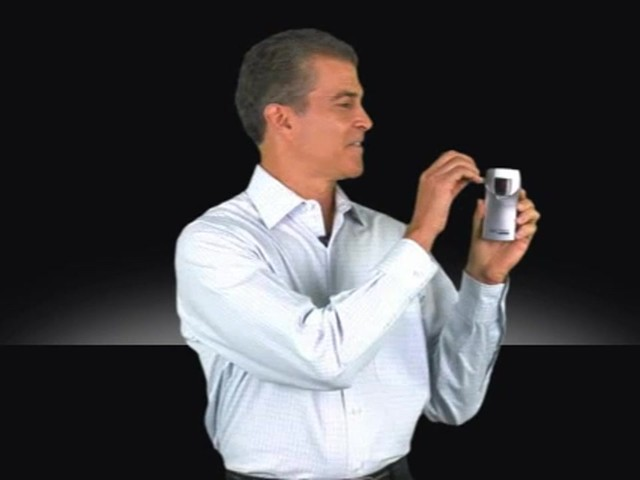 BACtrack S50 Breathalyzer - image 4 from the video