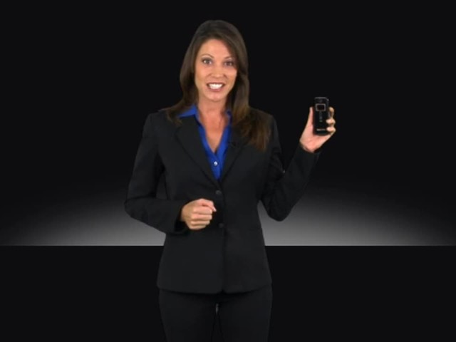 BACtrack S75 Breathalyzer - image 10 from the video