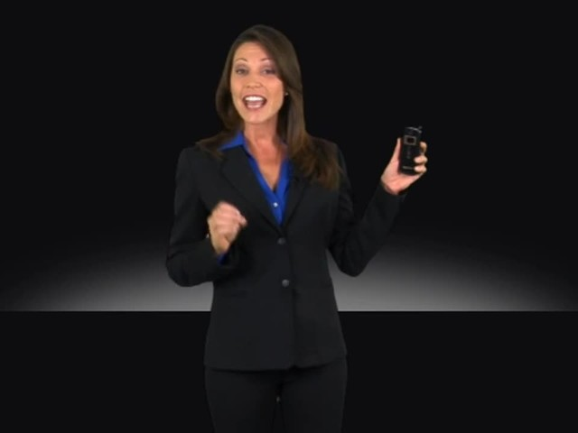 BACtrack S75 Breathalyzer - image 2 from the video