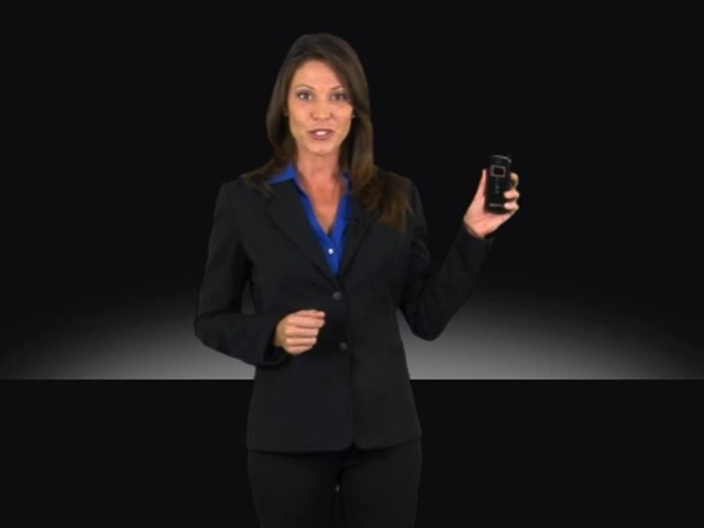 BACtrack S75 Breathalyzer - image 3 from the video