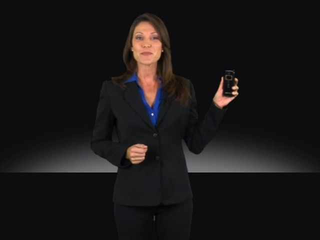 BACtrack S75 Breathalyzer - image 4 from the video