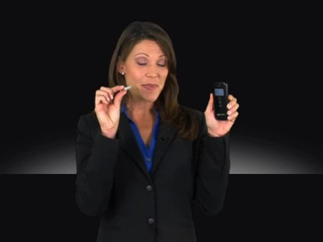 BACtrack S75 Breathalyzer - image 5 from the video