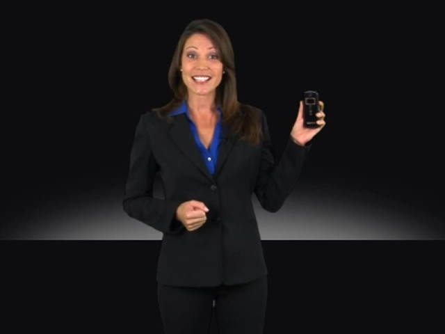 BACtrack S75 Breathalyzer - image 8 from the video