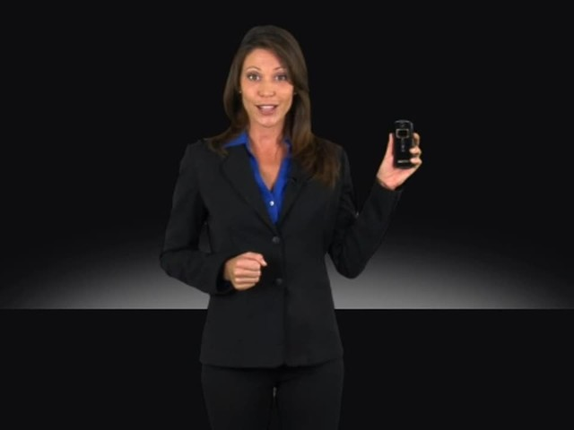BACtrack S75 Breathalyzer - image 9 from the video